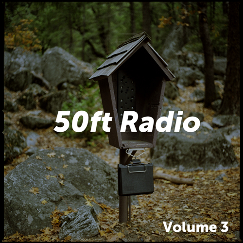50ft radio vol. 3